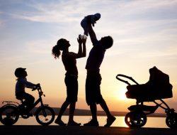 ۷ نشانه ای که نشان میدهد فرزندتان شما را دوست دارد (قسمت اول)