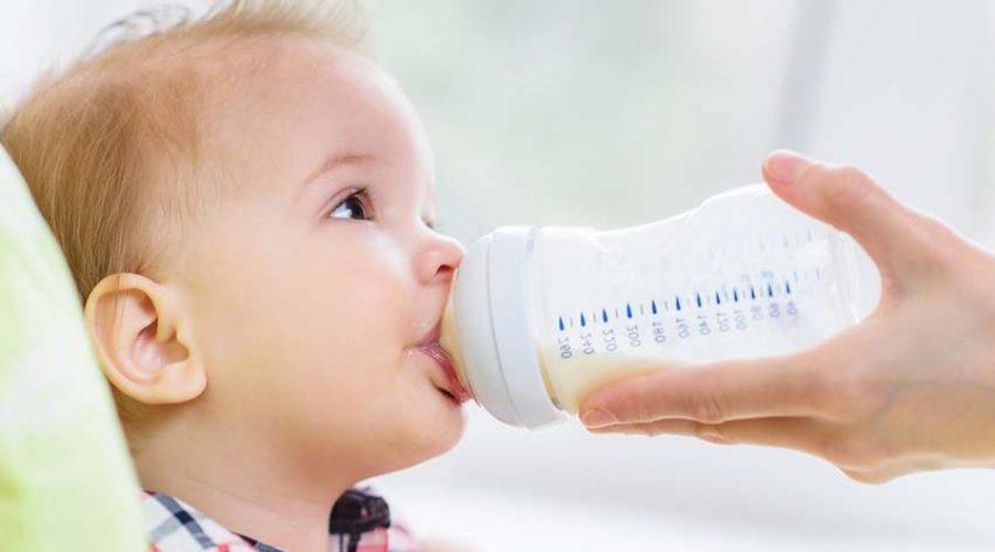 شیرمادر بهتر است یا شیرخشک