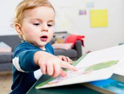 اهمیت کتاب خواندن برای نوزادان و کودکان (قسمت دوم)