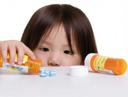 اصول مصرف استامینوفن در کودکان