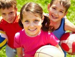 آیا از تاثیر ورزش بر کودکان خود آگاهید؟