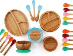راهنمایی هایی درمورد خرید ظرف غذای کودک