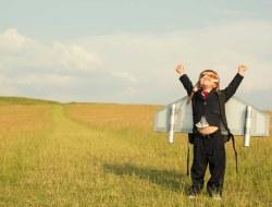 پنج راه حل برای تربیت کودکان خوش بین و آینده نگر