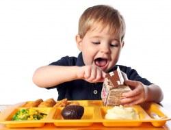 جایگاه پروتئین در رژیم غذایی کودک شما کجاست؟