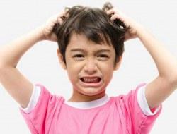 انواع خارش پوستی در کودک و راه هایی برای پیشگیری و درمان