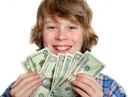 پدیده پول دوستی در کودکان و راه حل هایی برای مقابله با آن