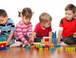 بازی کودکان چه فوایدی به دنبال خواهد داشت؟