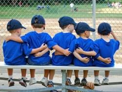 بازی گروهی کودکانه مناسب کودکان مدرسه ای – بخش اول