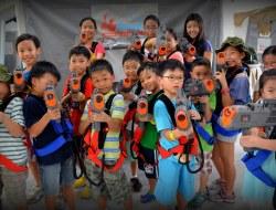 بازی های گروهی کودکانه مناسب کودکان مدرسه ای – بخش دوم