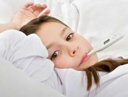 آیا تب کودک می تواند مفید باشد؟ (حقایقی در مورد تب کودک)