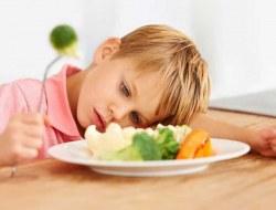 اختلال غذایی کودک چیست و چه عواقبی دارد؟