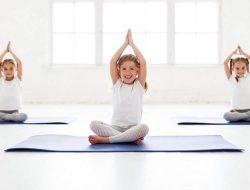 یوگا در کودکان: نحوه تعمق و تنفس با به کار گیری یوگا