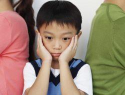 روش های صحیح برخورد با کودکان طلاق – بخش اول