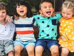 ابعاد شخصیتی کودکان و انواع یادگیری
