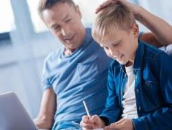 تاثیرات تشویق در کودکان